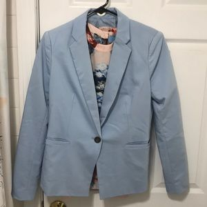 Set of jacket and blouse!